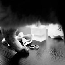 Wedding photographer Anastasiya Zevako (AnastasijaZevako). Photo of 29.03.2017