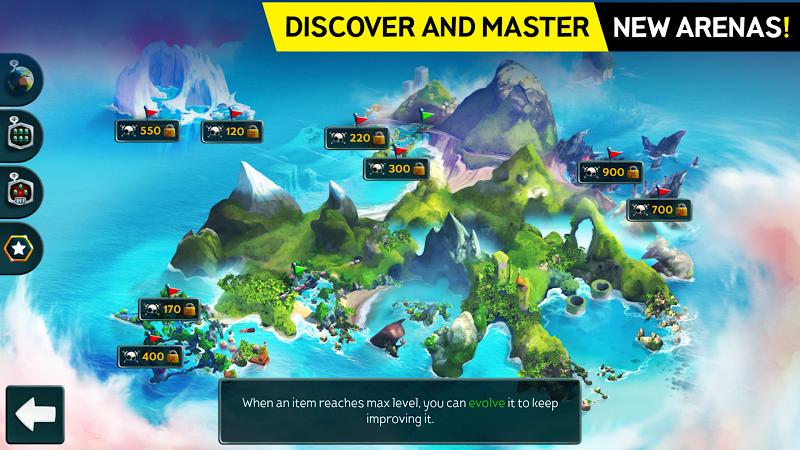 Battle Bay Screenshot 9
