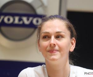 """Ook voor Belgian Cat Emma Meesseman ligt de competitie stil: """"Ik hoop dat ik nog naar de WNBA kan"""""""