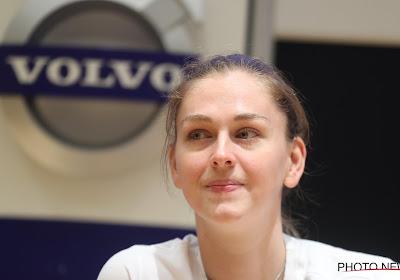 Ploegen geven definitieve goedkeuring: twee Belgian Cats zijn er straks bij in WNBA