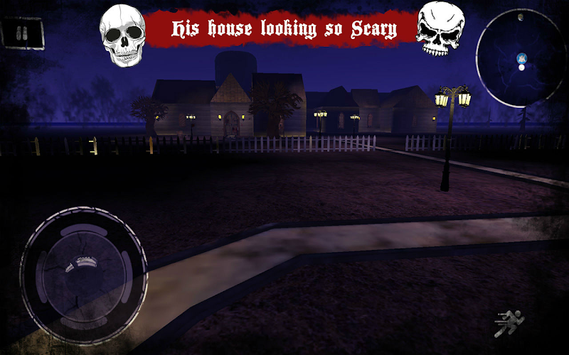 Free Download Wicked Neighbor 3D 2018 Cheat APK MOD
