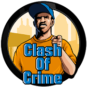 Game Clash of Crime Mad San Andreas APK for Windows Phone