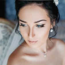 Wedding photographer Yuliya Orekhova (YunonaOreshek). Photo of 02.10.2017