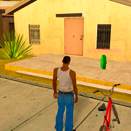 Baixar Codes for GTA San Andreas