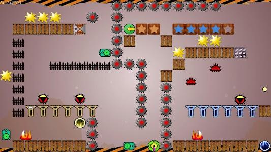 Jump Ball 2 Reverse screenshot 11