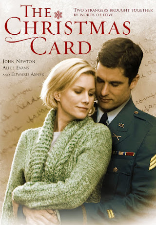 The Christmas Card - DVD Image