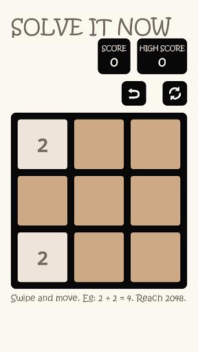 Solve It Now 2.5 screenshots 3