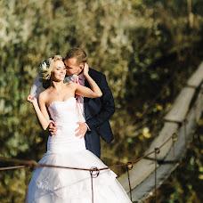 Wedding photographer Mikhail Belkin (MishaBelkin). Photo of 06.10.2015