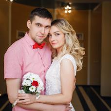 Wedding photographer Nataliya Yushko (Natushko). Photo of 23.02.2017