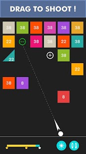 Bricks Breaker : Puzzle Game - náhled