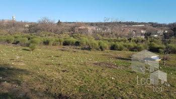 terrain à Montjoyer (26)