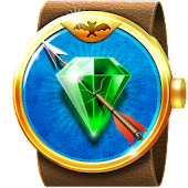 Jewel Archer - Android Wear