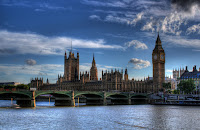serviced apartments in Westminster