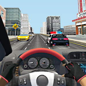 In Car Racing for PC and MAC