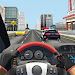 In Car Racing icon
