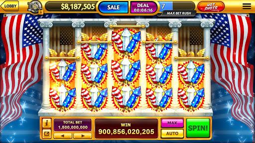 Caesars Casino: Free Slots Games 3.50 screenshots 6
