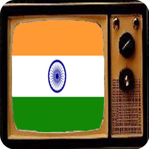 India TV Satellite Info