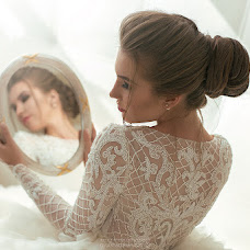 Wedding photographer Karina Gyulkhadzhan (gyulkhadzhan). Photo of 20.10.2017