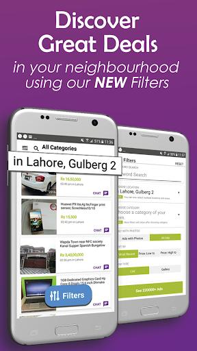 OLX Pakistan 5.47.2 screenshots 3