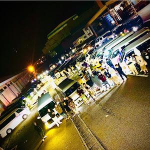 ハイエースバン  のカスタム事例画像 白箱〈箱車會〉さんの2020年09月27日10:35の投稿