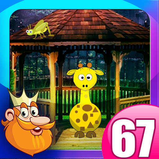 Best Escape 67-Giraffe Fun 解謎 App LOGO-硬是要APP
