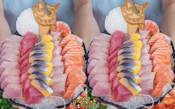 後壁湖邱家生魚片 Qiu's Sashimi