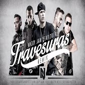Travesuras (Remix)