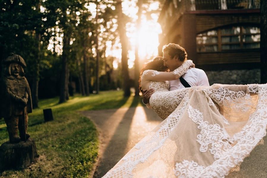 Свадебный фотограф Андрей Грибов (GogolGrib). Фотография от 06.09.2017