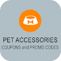 Pet Accessories Coupons-Im In! icon