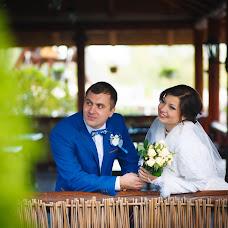 Wedding photographer Aleksandr Voytenko (Alex84). Photo of 01.12.2016