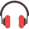 Prime Music Player icon