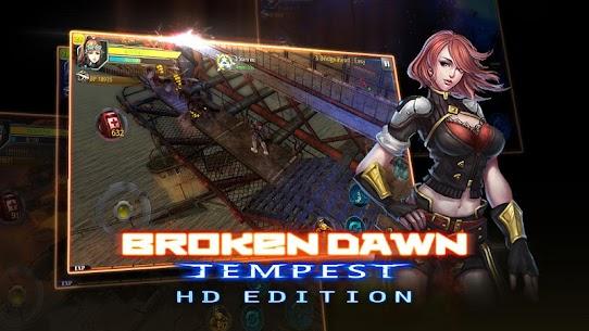 Broken Dawn:Tempest HD 5