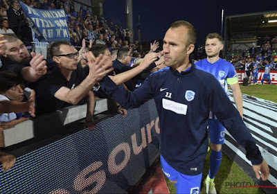 JPL-club haakt af voor Thomas Buffel