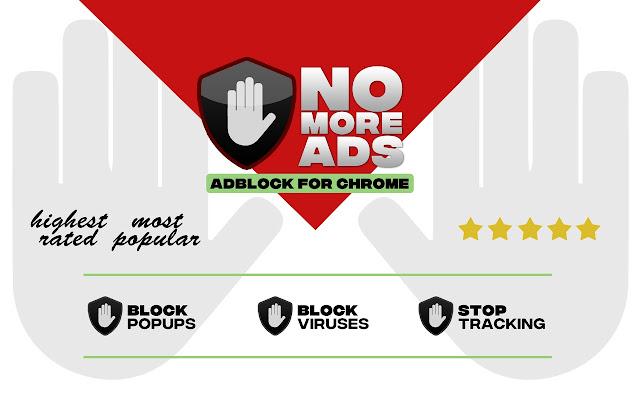 AdsRemoved - AdBlocker & PopUp Blocker