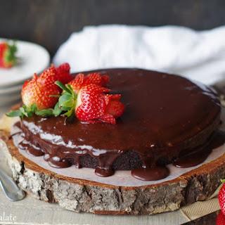 Eggless Butterless Cake Recipes