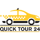 Download Quicktour24-Book Taxi all over in India For PC Windows and Mac