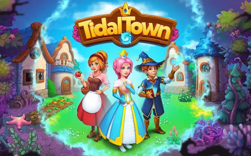 Tidal Town u2013 A New Magic Farming Game  screenshots EasyGameCheats.pro 5