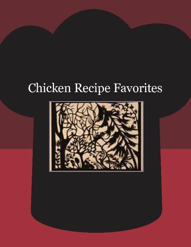 Chicken Recipe Favorites