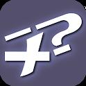 Hard Maths X - Difficult Math Game icon