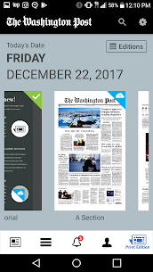 The Washington Post Classic 8