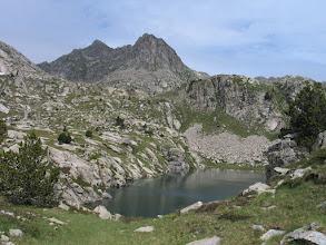Photo: Peguera:  estany de la Coveta