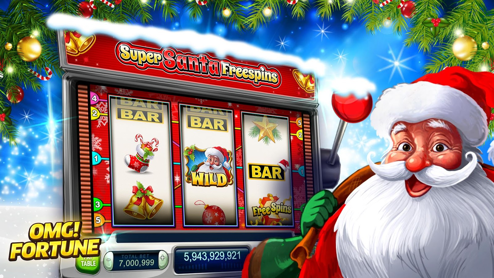 fortune free slots