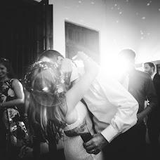 Свадебный фотограф Rodrigo Ramo (rodrigoramo). Фотография от 04.07.2017