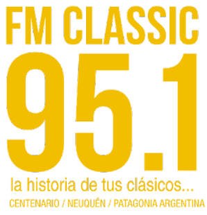 Fm Classic 95.1 Video - náhled