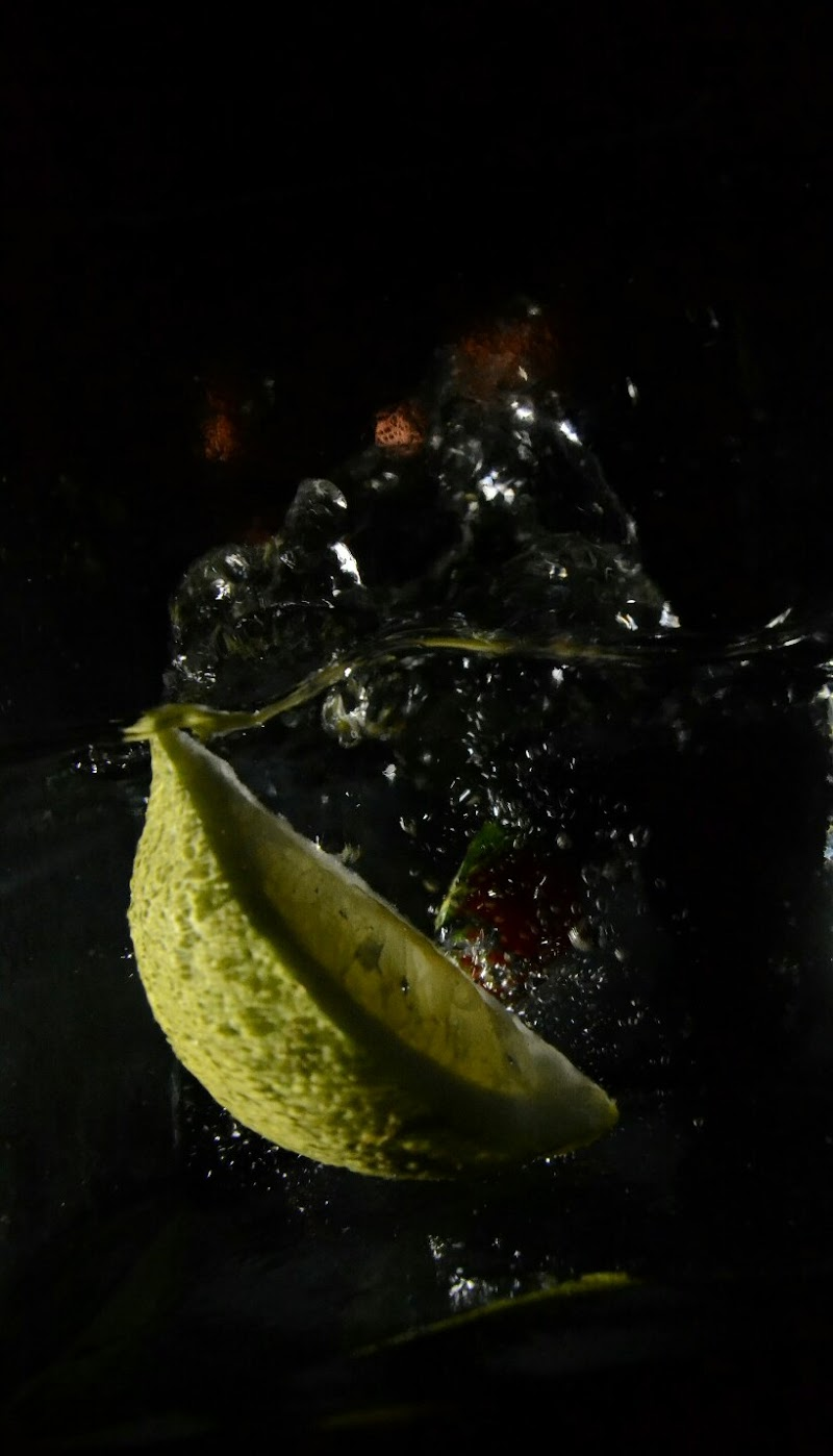 Fruit splash di Phoebe