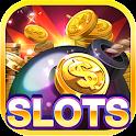 LuckyBomb Casino Slots icon