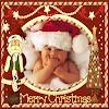 Weihnachten Bilderrahmen