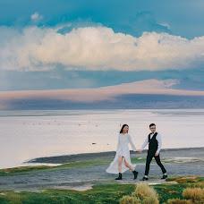 Свадебный фотограф Катя Мухина (lama). Фотография от 15.12.2016