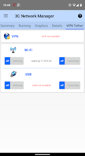 3C Network Manager Pro Apk (Pro Features Unlocked) 5