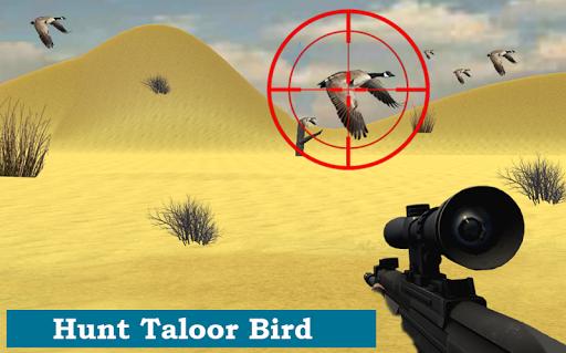 Taloor Hunting  screenshots 2